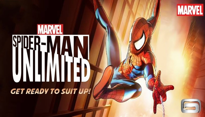 spiderman unlimited 0a